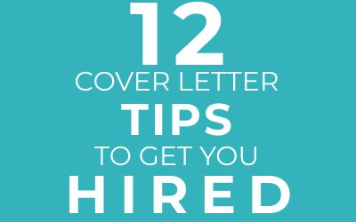The Keys to a Compelling Cover Letter