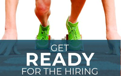 Get Ready For The Hiring Power Shift