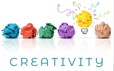 How to Get Creative (and out of task mode)
