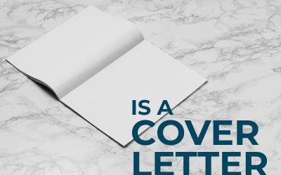 Is a Cover Letter Important?