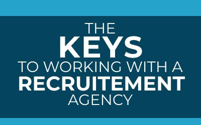Working with a Recruitment Agency